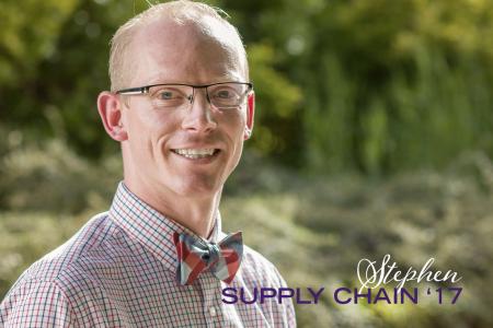 stephen, supply chain '17