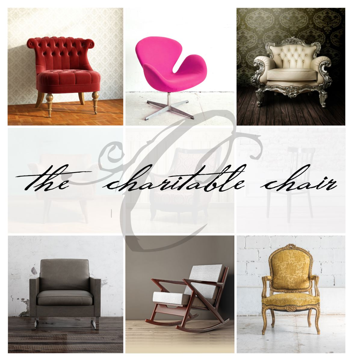 Charitable Chair