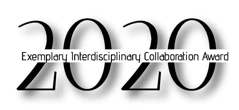 exemplary interdisciplinary collaboration award