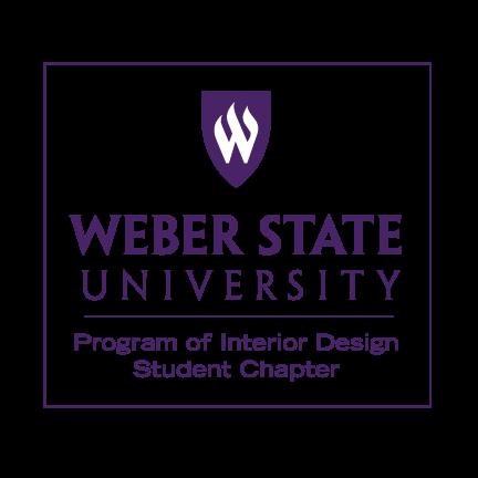 logo of program of interior design student chapter
