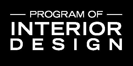 Program of Interior Design