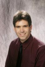 Dr. Brian Rague head shot