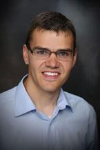 Dr. Kyle Feuz head shot