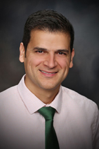 Dr. Hugo Valle head shot
