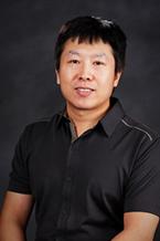Dr. Yong Zhang head shot