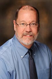 Image of Paul Eberle