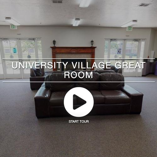 University Village Great Room