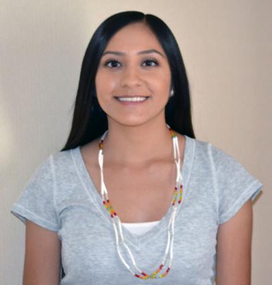 Nadina Delgado