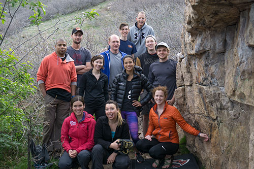 ocf9 group photo