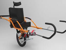 adaptive chair