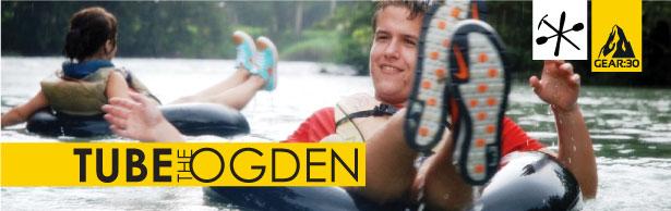 Tube the Ogden Program