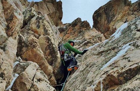 ogden alpine