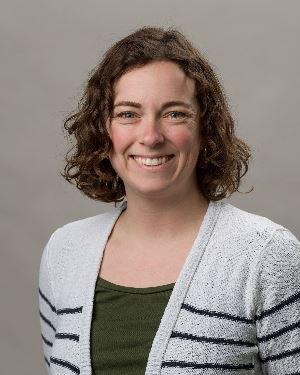 Kiley Spirito Physics Instructor