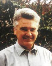 Geosciences Michael Hernandez