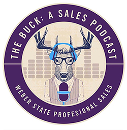 the buck logo