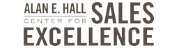 alan e. hall sales center