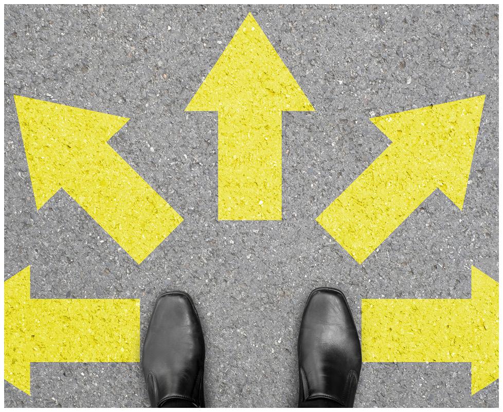 Entrepreneurship or  Corporate Sales?
