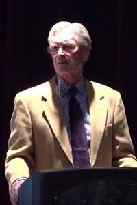Alan E. Hall