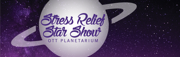 Stress Relief Star Show