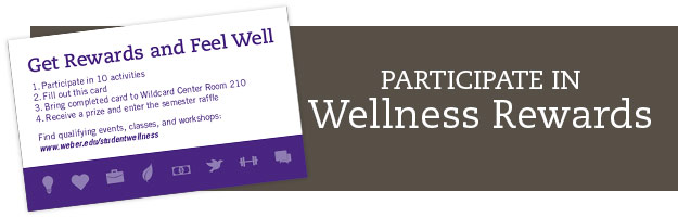 participate in wellness rewards