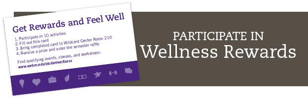 participate in wellness rewards
