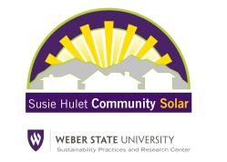 Susie Hulet Community Solar
