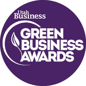 Utah Business' Green Business Award