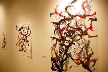 BFA Art Show
