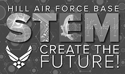 Hill Air Force Base STEM