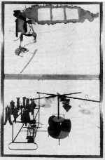 Figure 11: Marcel Duchamp, The Bride Stripped Bare by Her Bachelors, Even (The Large Glass). 1915-1923, mutimedia.