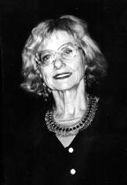 Photo of Barbara F. Lefcowitz.