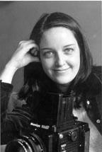 Photo of Melissa Hollister.