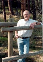 photo of Ron McFarland.