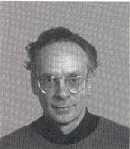 photo of William Snyder Junior.