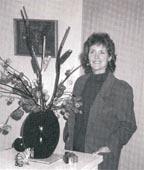 photo of Anne Wilson.