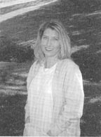 photo of Wendy Miller Roberts.