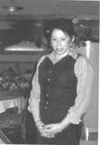 photo of Susan Sonde.