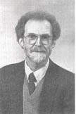 photo of Tom Hansen.