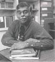 Photo of S. Ramnath Mario.