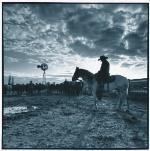 "Photo ""Morning, TS Ranch"" by Adam Jahiel."