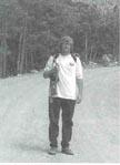 photo of Allan Johnston.