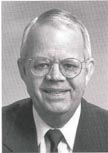photo of Bill McCarron.