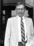Photo of John Hendrickson.