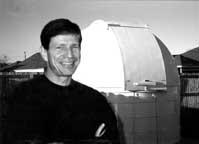 Photo of Barry Ballard.