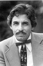 Photo of Silvester J. Brito.