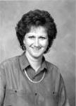 Photo of Susan Howe. Royal Studios © Copyright 1994