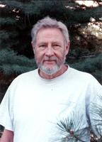 Photo of Robert S. Mikkelsen.