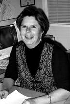 Photo of Julia Corbett.