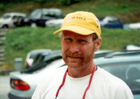 Picture of David Stevenson.