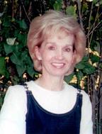 Photo of Anita Tanner.